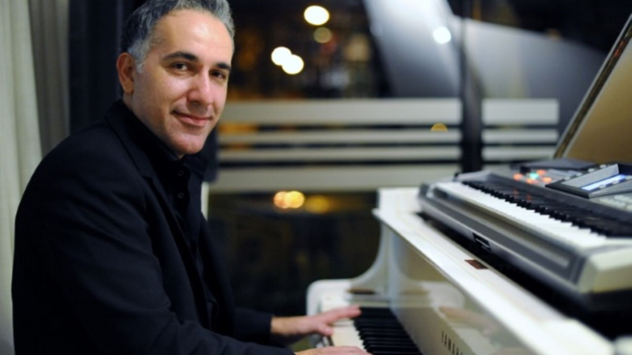 <p> Piano Evening with David Dias </p> Thursday 31st October in the Restaurant <b>from 19.30</b>