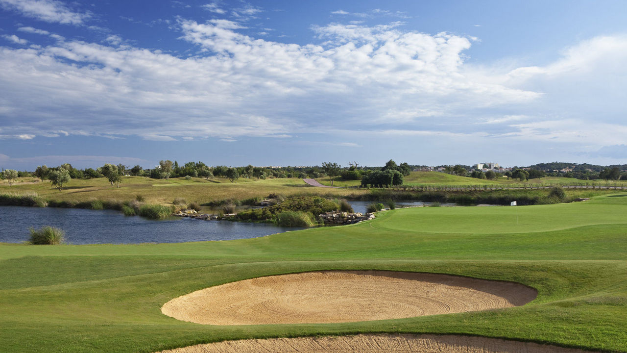 Vilamoura Victoria Golf Club, Algarve